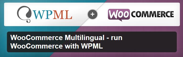Multilingual :WooCommerce plugin