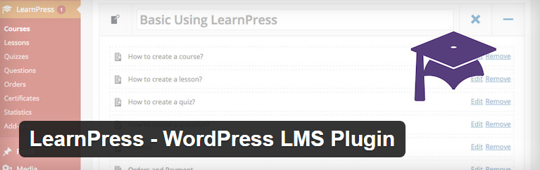 WordPress LMS Plugins