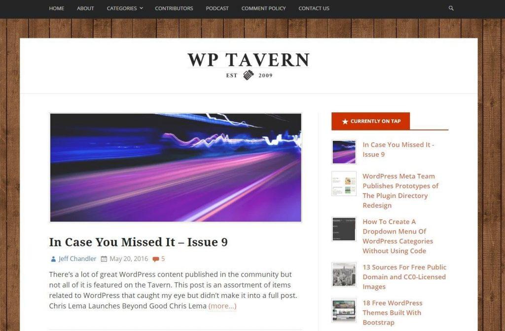 wordpress-blogs