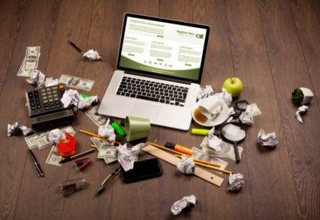 declutter your website 1 e1497605494438