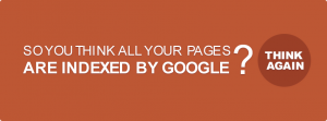 Google site Indexing
