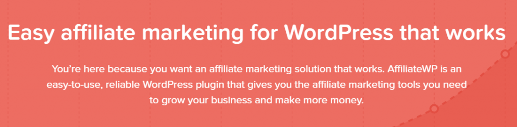 affiliate management wordpress plugins