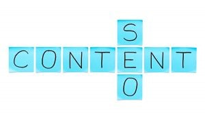 Content marketing and SEO go hand in hand
