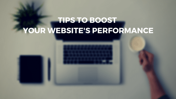 Guidelines for boosting your WordPress site's performance