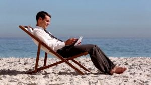 Empower your Online Business to work Smoothly in your Absence