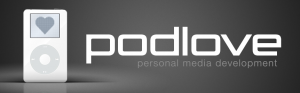 Podlove plugin for podcast website