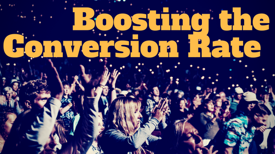 Pointers to Boost the Conversion Rate of your WordPress Site