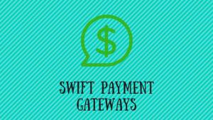 swift-payment-gateways: conversion rate