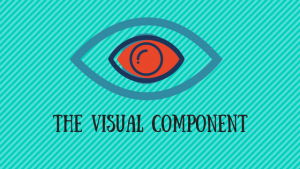 the-visual-component: conversion rate