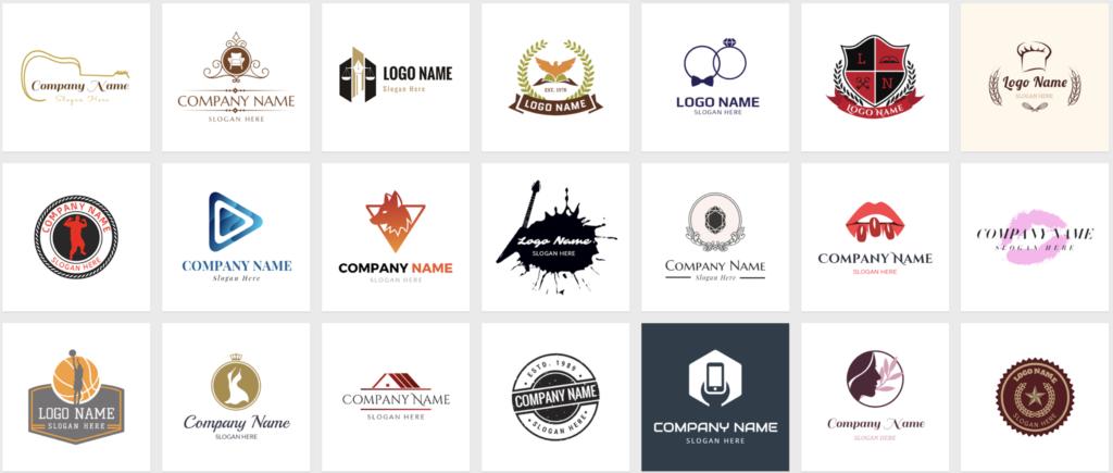 Building Logo Its Free