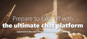 Rocket.Chat: Team Communication Apps