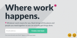 Slack: Team Communication Apps