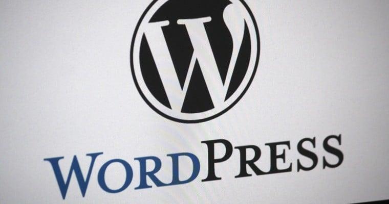 WordPress sites usability