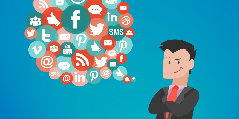 7 Top Game Changing Social Media Trends Of 2017