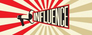 Influencers: target audience