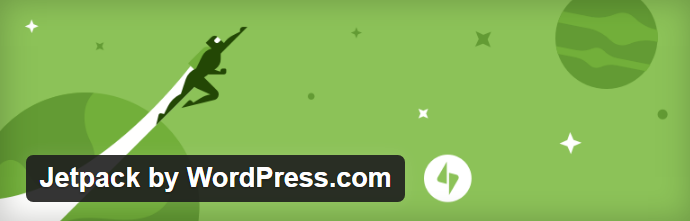 Jetpack by WordPress.com for website traffic