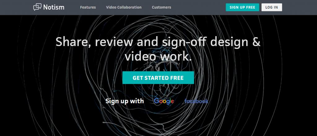 Notism, Web Designers tool