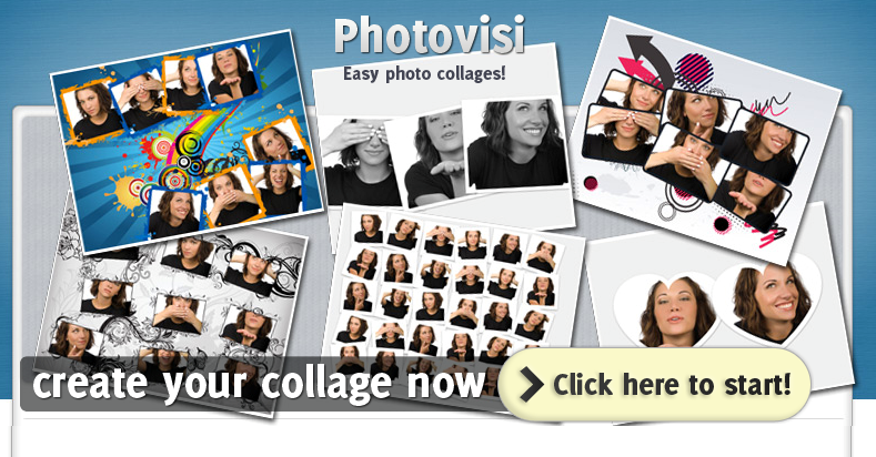 photovisi,Social media content tools