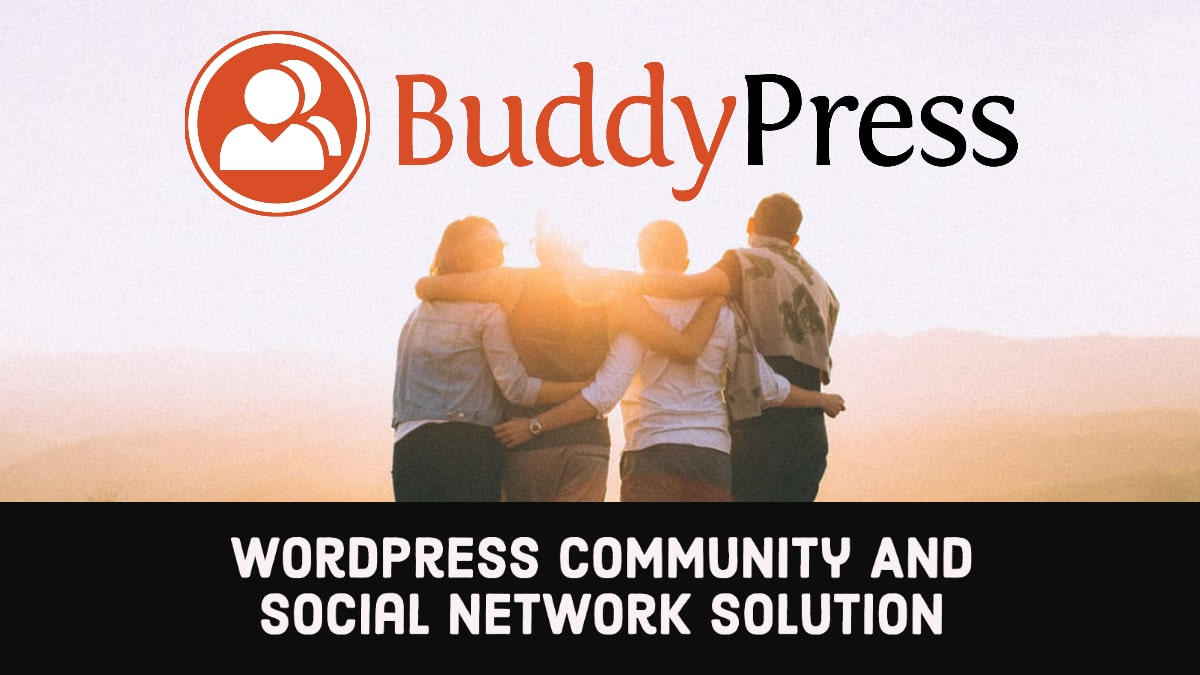 BuddyPress Custamization