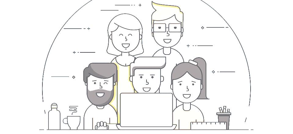 design audit website