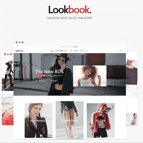 LookBook Fashion Store & Clothing's