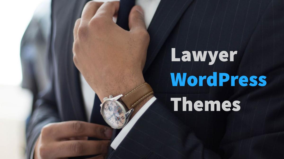 wordpress lawyer theme 2020