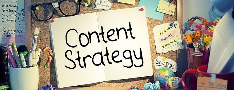 killer SEO content - strategy