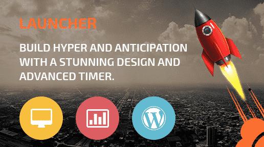 Best premium WordPress theme - wplauncher