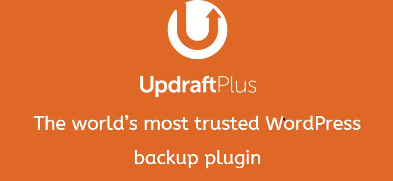 restore WordPress Up draft Plus