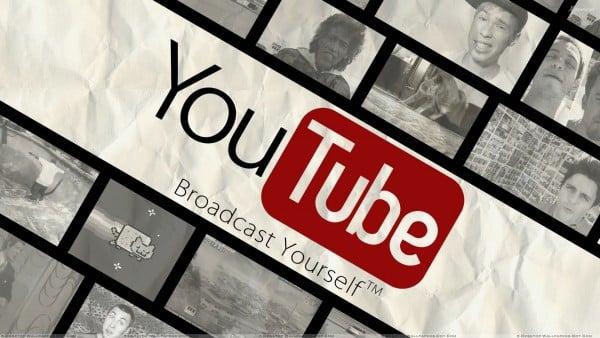 start Vlogging