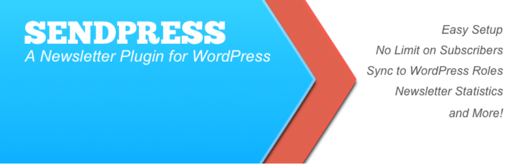 SendPress Newsletters