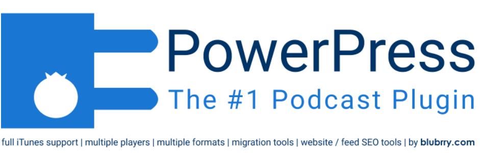 PowerPress Podcasting