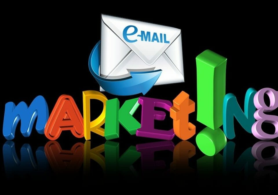 email marketing, email marketing importance