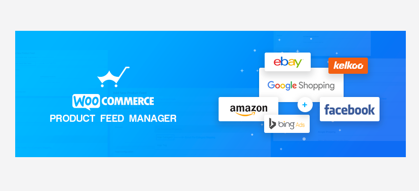 WooCommerce Product Feed Manager - Wbcom Designs
