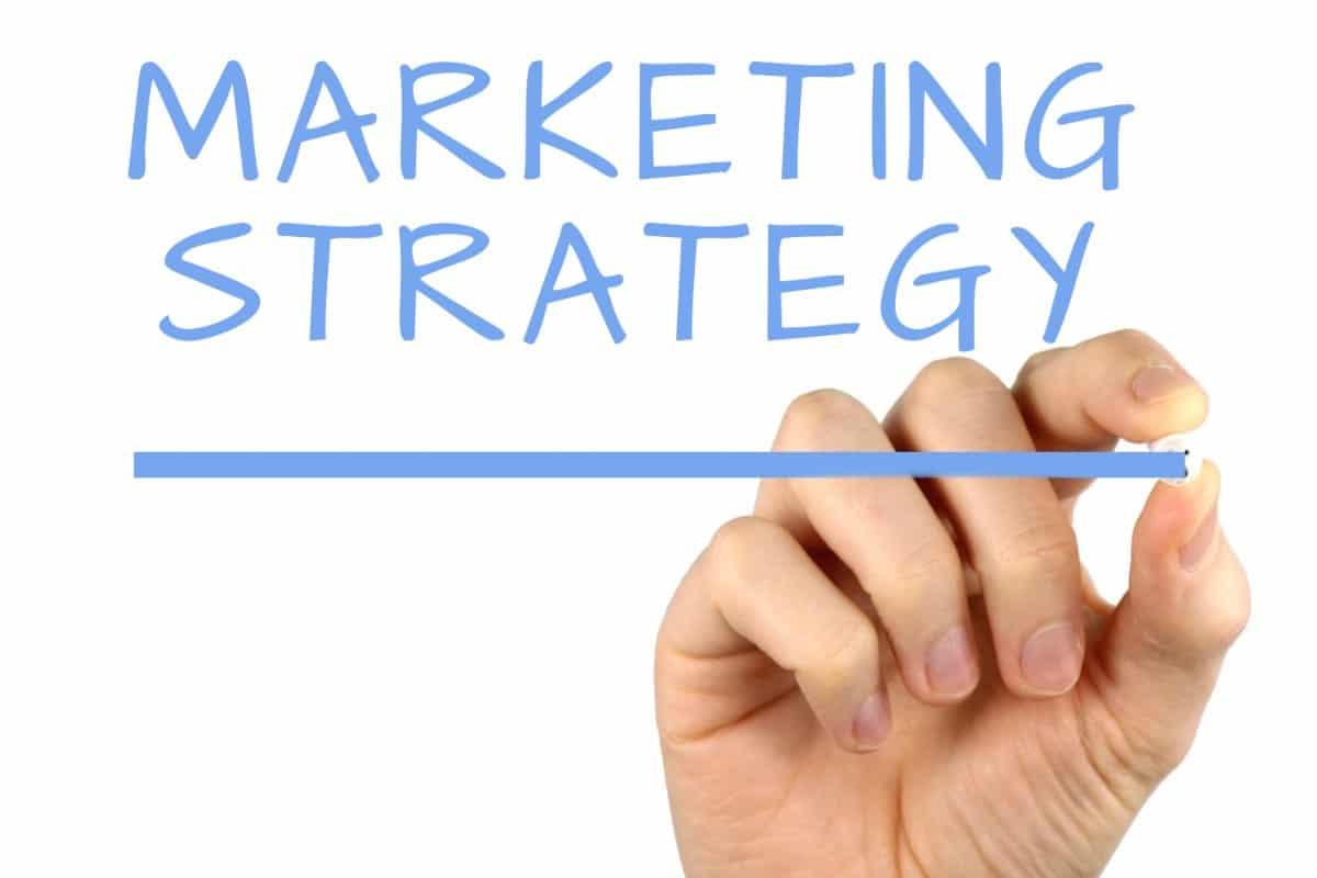 marketing strategy - Wbcom Designs