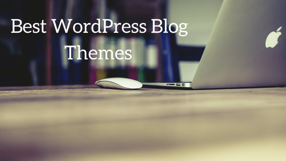 Best WordPress Blog Theme 1