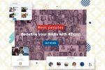WordPress Community Theme