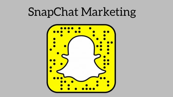 SnapChat Marketing image