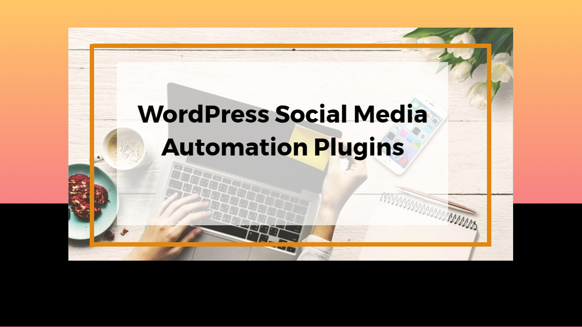 Social Media Plugins - Wbcom Designs