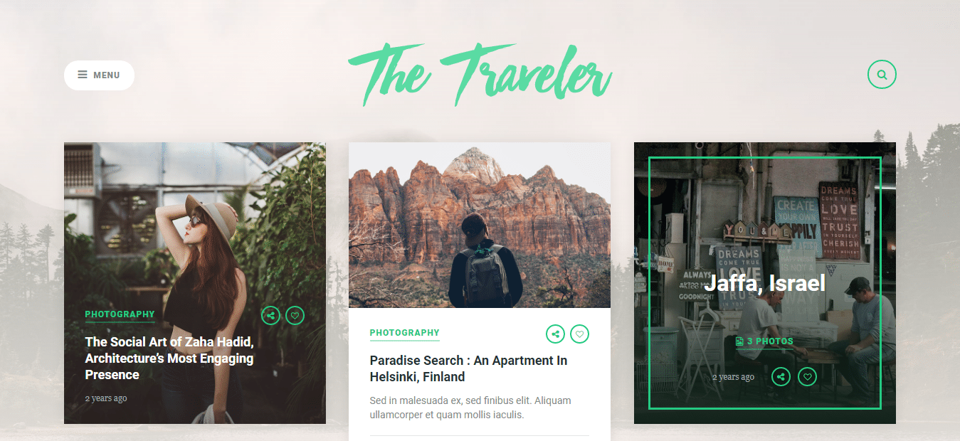 The Traveler – Just another meridianthemes demo.net Managed WordPress Site Sites site
