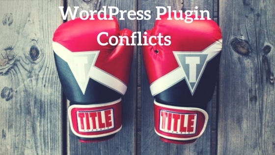 WordPress Plugin Conflicts image