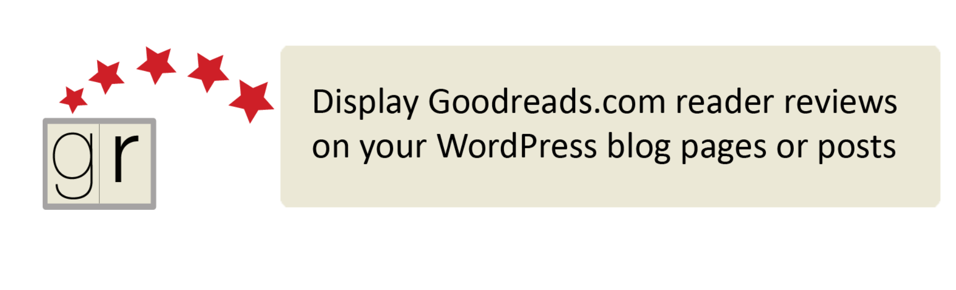 Good Reviews for WordPress