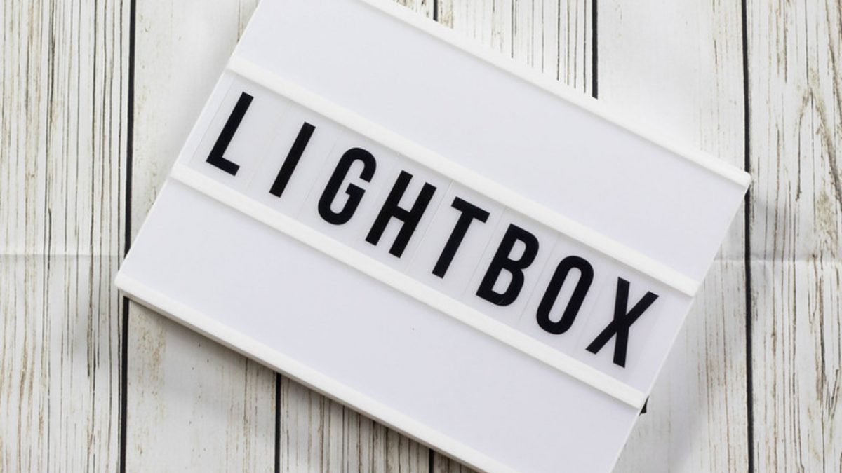Best Lightbox Plugins