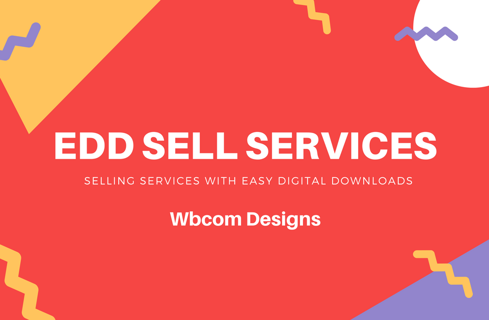 EDD Sell Services