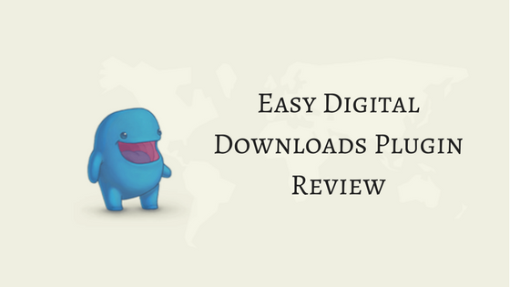 Easy Digital Downloads Plugin Review