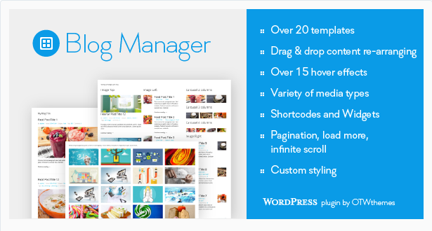 wordpress plugins for blog site