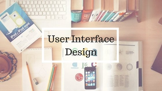 User Interface Design image