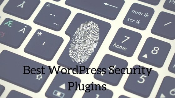 est WordPress Security Plugins