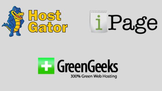webhosting image