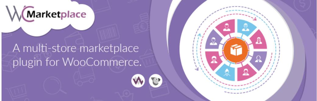 Online Marketplace Using WordPress